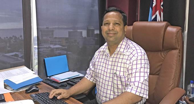 $31.07m profit for  Fijian Holdings Group
