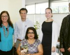 Meet Vindu From Bank to Books