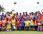 Bright Future For Lokia Community Footballers