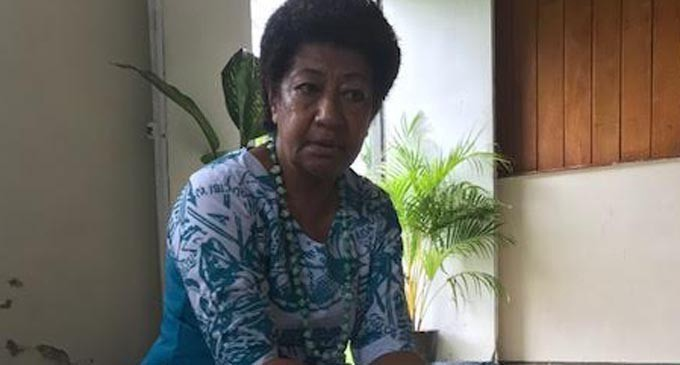 Talanoa Session: Kepa's Comments On COP23 Shallow: PM