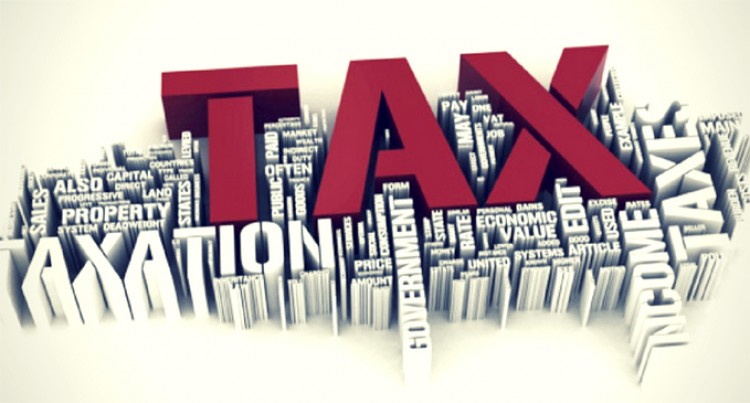Tax Recovery Measures