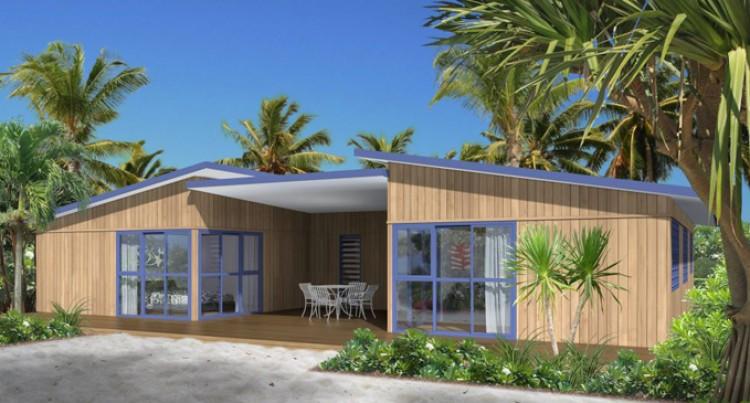NZ Kitset Home Builder Starting in Fiji