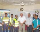 Awards: Fiji Sugar Celebrates Its Outstanding Apprentices