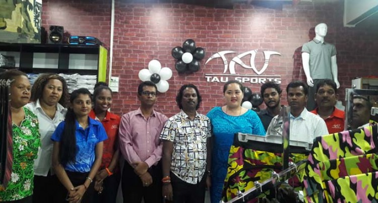 Tau Sports Opened Its 5th Store