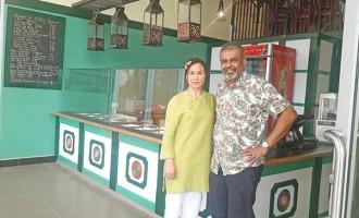 Investment : Yum Yum Taste Of Thai Opens In Tamavua