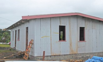 Engineers Continue Community Projects