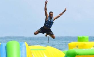 Water Park Now Open At Fijian Resort