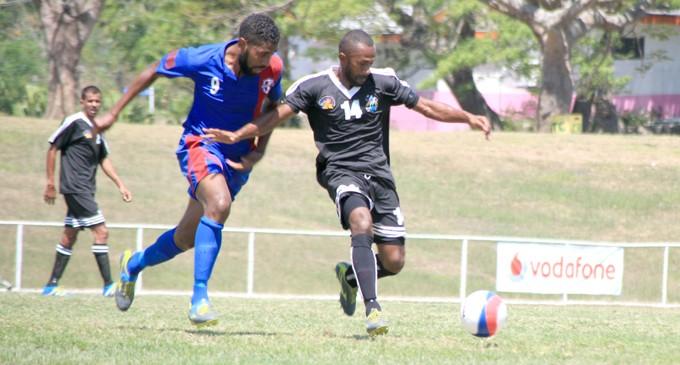 Ranitu strikes Nailaga's winner