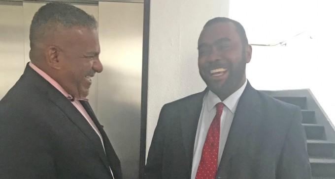 INITIATIVE: Koya Gives Examples of Fijians Making Use Of FijiFirst Small Business Grants