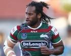 Fijian Stars join Classic Wallabies