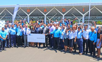A-G Receives $45m Dividend From AFL