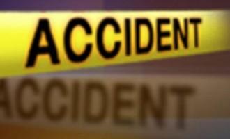 Car Accident Lands  Man In Hospital