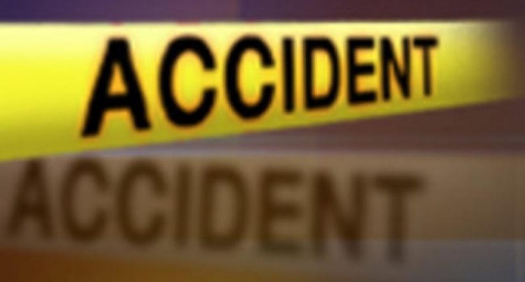 Car Accident Lands  Man In Hospital