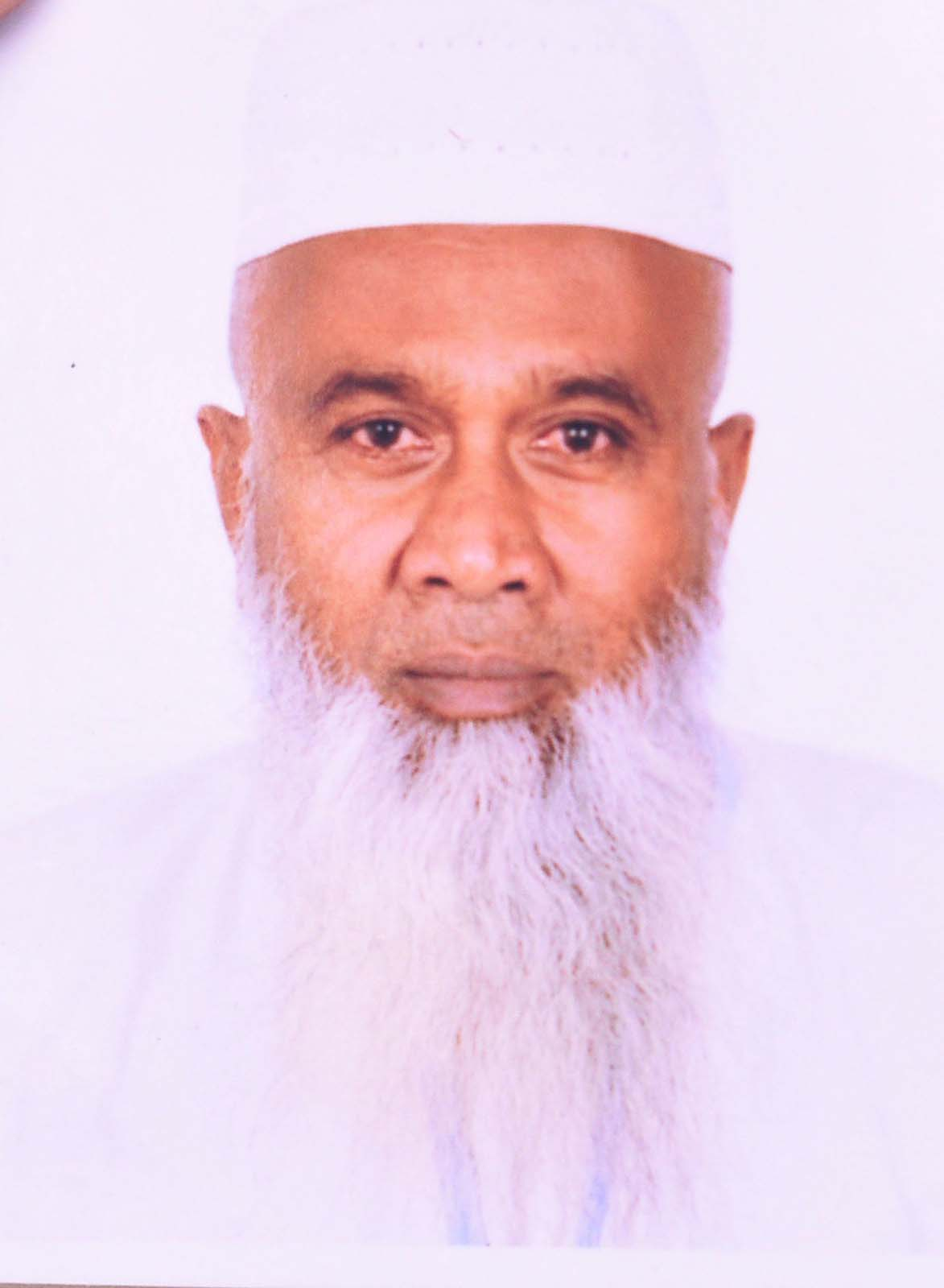 The deceased and latest road victim from Bangaldesh Mahfujur Rahman. Photo: Supplied