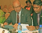 Government  Envoy Addresses ACP Fisheries Ministers' Meeting