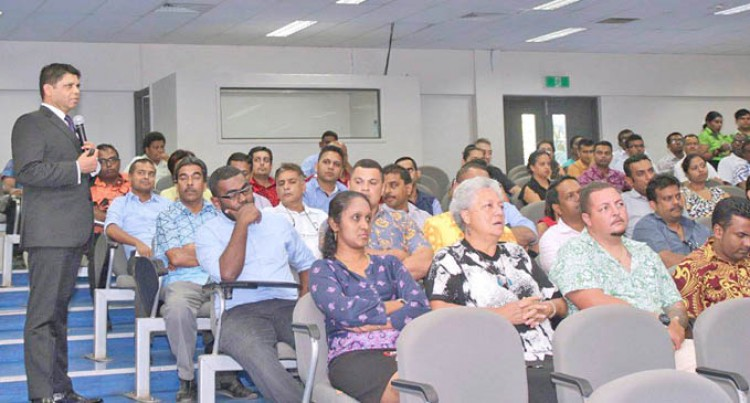 Accountants Urged By A-G To  Follow Law, Not Be Unscrupulous