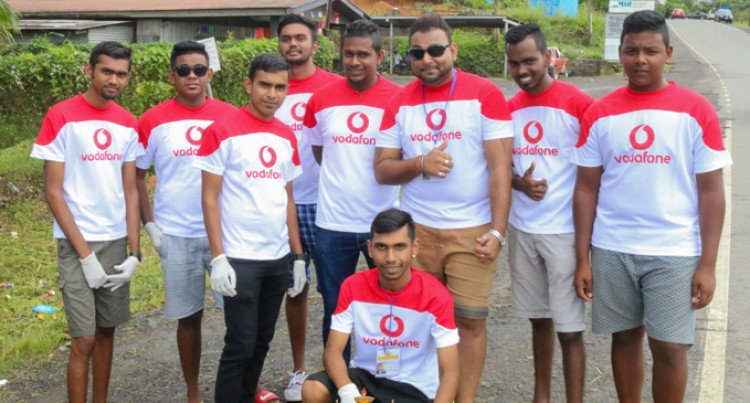 Fiji Sanatan Youth To Hold Campaign On Fiji Day