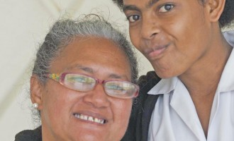 Girl's Plea Helps Mum Fight Cancer