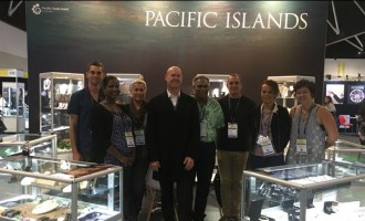 Jewels From Here Shine Bright In Sydney International Jewellery Fair