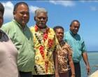 Naboutini Village in Serua backs Fiji's COP23 Presidency