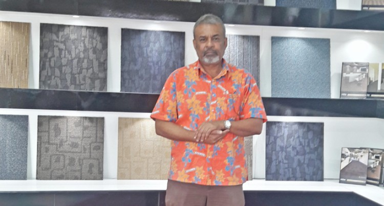 New Carpet Showroom By Courts Opens