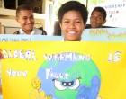 Education Official Praises West Schools For COP23 Support