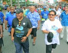 Climate Change Week: Teamwork  Our Strength, Says PM
