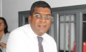 Corruption Charge Reddy Has Case To Answer, Says  Magistrate  Ratuvili