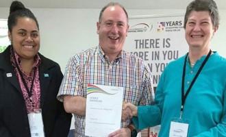 Duke of Edinburgh's International Awards Licence Extended