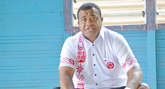 Five Officers Disciplined For Abuse Of Funds: Katonitabua