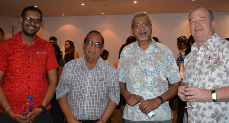Total Fiji Focus On Customer Satisfaction