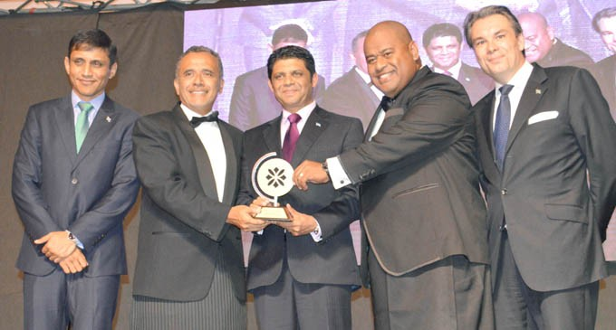 INVESTMENT FIJI : Innovation As Key Strategy For Business Development