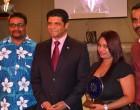Transforming Fiji as the Hub of the Region