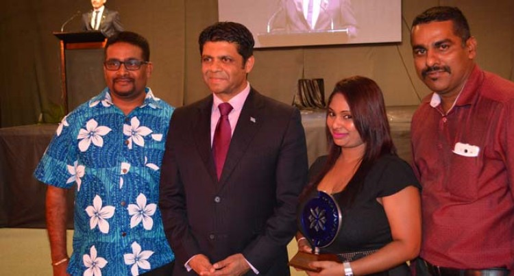Transforming Fiji as the Hub of the Region