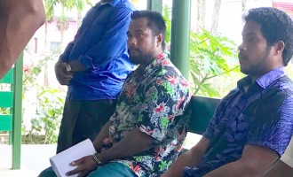 Navua murder case transferred to Suva High court