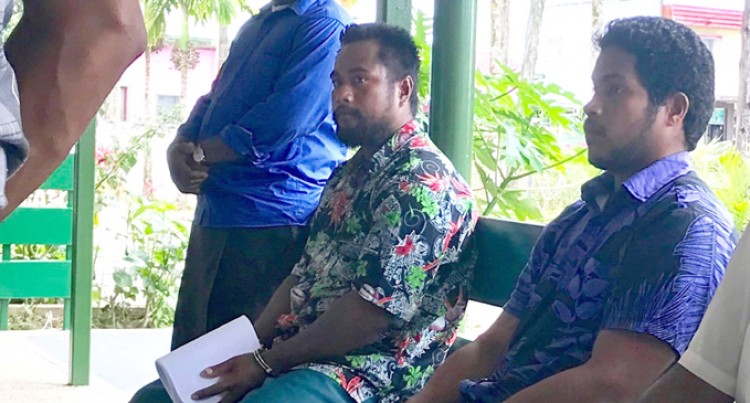 Navua murder case transferred to Suva High court