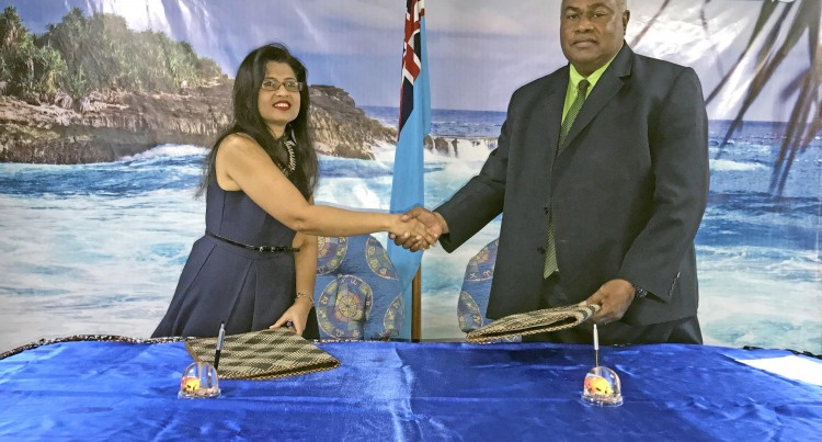 Longline Tuna Vessels to be Equipped with Surveillance Technology