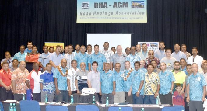 ANNUAL GENERAL MEETING: Draft Legislation On Association Agenda