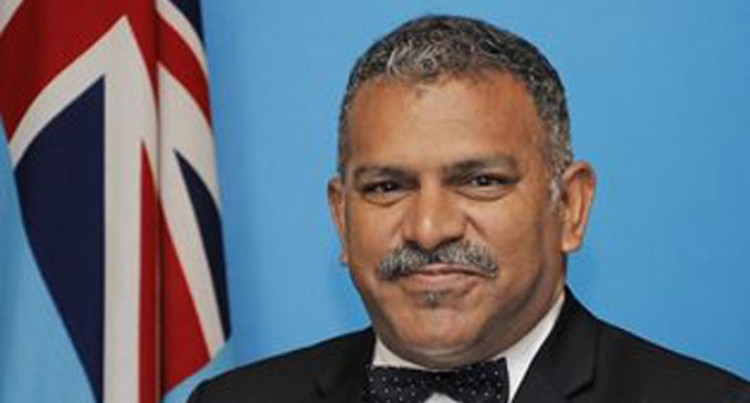 23rd Australia-Fiji Business Forum Set October For In Sydney, Aust