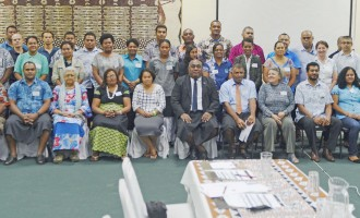 The Use Of Gas Will Lead To Total Export Ban: Koroilavesau