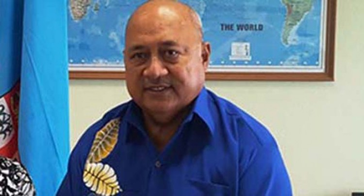 Ratu Inoke Perfect Fijian Rep To PIF: PM