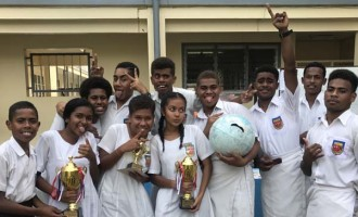 SSKMC College Takes West Prize with Powerful, Humourous Performance