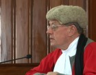 Be Humble, Treat People With Respect: Justice Gates