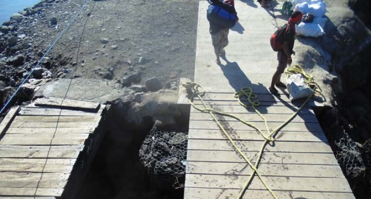 Savusavu Jetty To Undergo Major Facelift