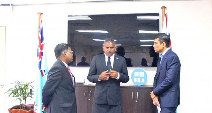 India  Commits Support To Small  Businesses