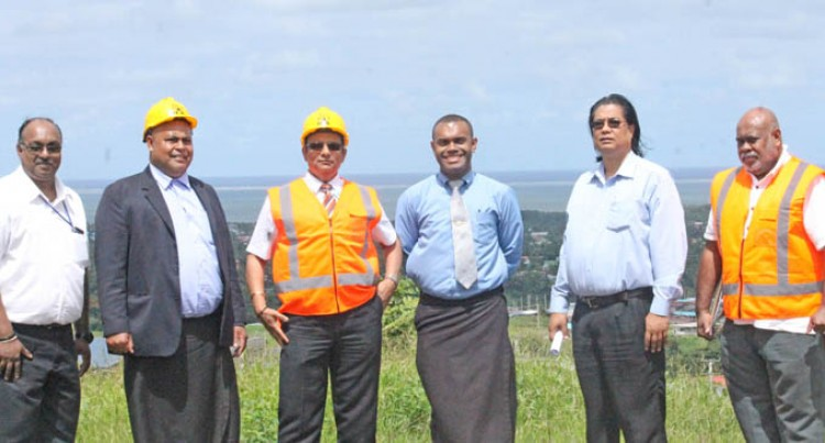 Housing Authority Of Fiji To Facilitate Development And Construction Works