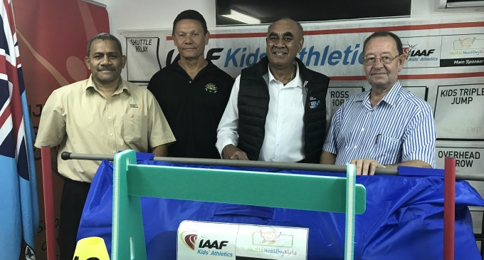 Boost For Kids Athletics