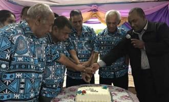 79-Year-Old Misses Children