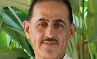 TOURISM:Visiting Warwick Executive Chef Showcases Arabic Cuisine
