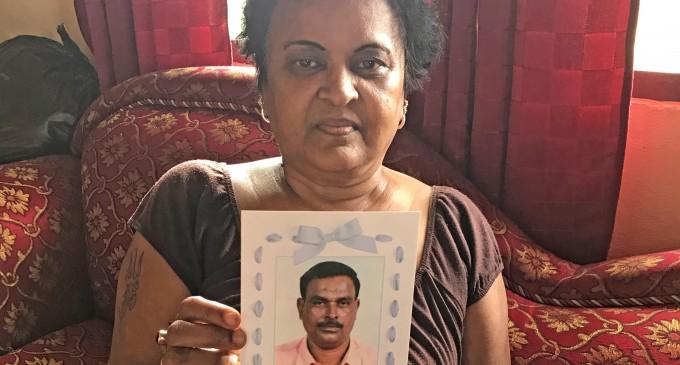 Violence: I'm Safe Under Bainimarama's Leadership: 2000 Coup Victim